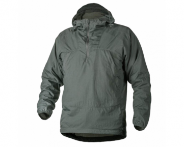 Анорак Helikon-Tex Windrunner windshirt Alpha green XL фото, описание