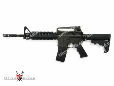 M4A1 full metall King Arms фото, описание, цены и характеристики