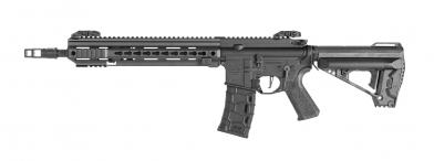 Автомат VFC Avalon Calibur Carbine DX AEG AV1-M4_SI_M-BK81 фото, описание