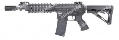 Автомат King Arms BW15 CQB Blackwater фото, описание