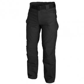 Брюки Helikon-Tex UTP Polycotton Rip-stop Black L-regular фото, описание