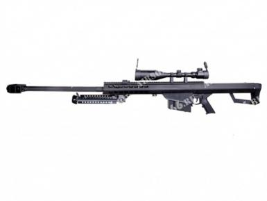 Винтовка Snow Wolf Barrett M82A1 Long фото, описание