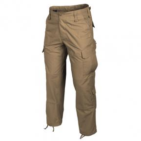 Брюки Helikon-Tex CPU Pants rip-stop Coyote L-regular фото, описание