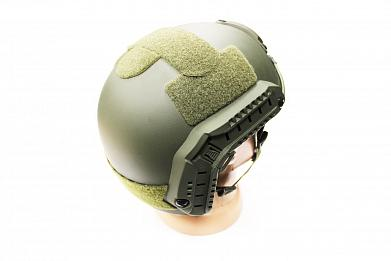 Шлем nHelmet Ops Core High Cut Olive фото, описание
