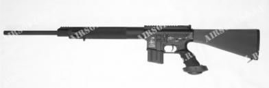 "Автомат King Arms Bushmaster XM15E2S 24"" фото, описание"